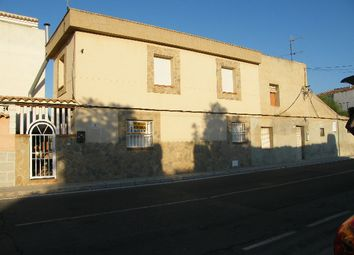 Thumbnail 2 bed town house for sale in Camino De Catral, Almoradí, Alicante, Valencia, Spain
