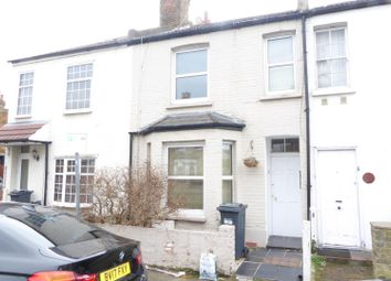 Thumbnail 3 bed terraced house for sale in Temple Road, Hounslow