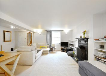 Thumbnail 2 bed detached house to rent in Church Crescent, Hackney