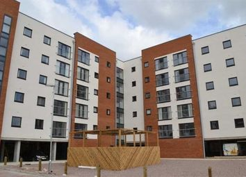 Thumbnail 2 bed flat to rent in Ladywell Point, Salford