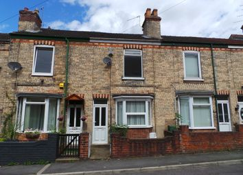 Thumbnail 2 bed terraced house for sale in St. Margarets, High Street, Marton, Gainsborough
