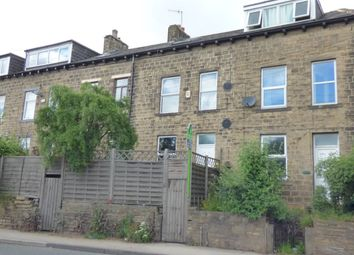 Thumbnail 4 bedroom property for sale in St. James Place, Baildon, Shipley