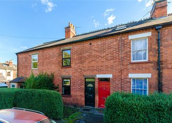 Thumbnail 3 bed terraced house for sale in Friary Road, Newark