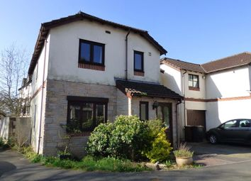 Thumbnail 4 bed detached house for sale in Tom Maddock Gardens, Ivybridge, Plymouth