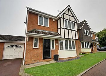 Thumbnail 5 bed detached house for sale in Mitchell Close, Abbots Langley