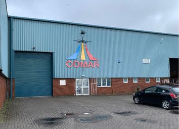 Thumbnail Industrial for sale in Fernside Road, Willenhall