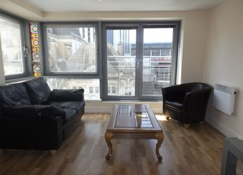 Thumbnail 2 bed flat to rent in Golate Court, Golate Street, Cardiff City Centre