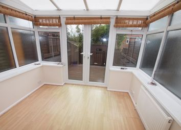 Thumbnail 2 bed terraced house to rent in Maskew Close, Weymouth, Dorset