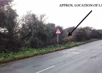 Thumbnail Land for sale in Land At Dwr Rhyd, Solva, Haverfordwest, Pembrokeshire
