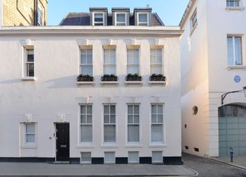 Thumbnail 2 bed town house for sale in Gerald Road, London