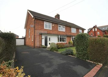 Thumbnail 4 bed semi-detached house for sale in Meads Road, Ashton-On-Ribble, Preston