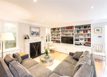 Thumbnail 4 bed maisonette to rent in Adelaide Road, London