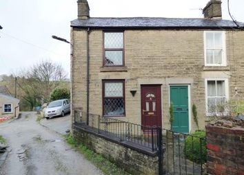 Thumbnail 2 bedroom semi-detached house for sale in Roebuck Place, Chapel-En-Le-Frith, High Peak