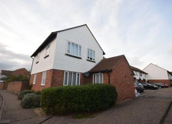 Thumbnail 2 bed maisonette for sale in South Woodham Ferrers, Chelmsford, Essex