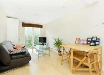 Thumbnail 1 bed flat to rent in Upper Tooting Park, Tooting Bec, London