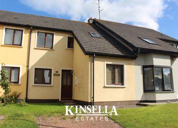 "Thumbnail Terraced house for sale in "" Sabrinas"" 24 Beachside Downs, Gorey, Wexford"