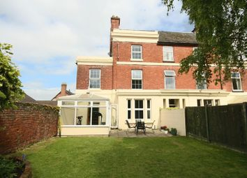 Thumbnail 4 bed property for sale in Clive Road, Market Drayton, Shropshire