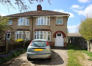 Thumbnail 5 bed semi-detached house to rent in Oxford Road, Old Marston, Oxford