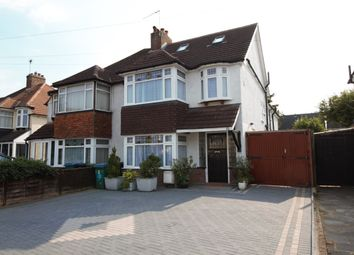 Thumbnail 5 bed semi-detached house for sale in Garston Lane, Garston, Watford