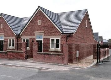 Thumbnail 2 bed bungalow to rent in King William Street, Tyldesley, Manchester