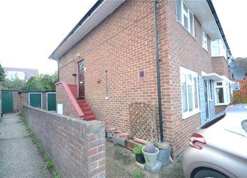 Thumbnail 2 bedroom maisonette for sale in Whurley Way, Maidenhead, Berkshire