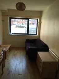 Thumbnail Flat to rent in Bradford Street, Birmingham
