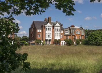 Thumbnail 6 bed terraced house for sale in Camp View, Wimbledon Common
