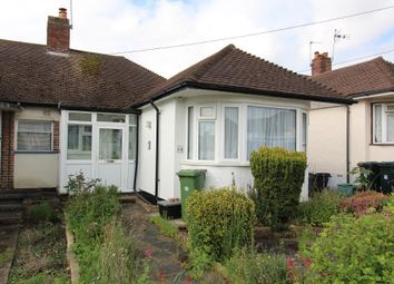 Thumbnail 2 bed semi-detached bungalow for sale in Borkwood Way, Orpington, Kent