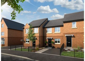 """2 bed property for sale in """"The Normanby"""" at Gibfield Park Avenue, Atherton, Manchester M46"""