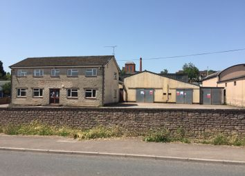 Thumbnail Industrial to let in Ford Road, Wiveliscombe
