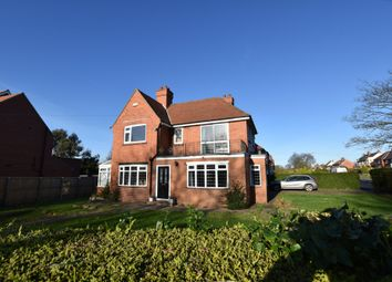 Thumbnail 3 bed detached house for sale in Scalby Road, Scarborough