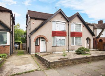 Thumbnail 4 bed semi-detached house for sale in Somervell Road, Harrow
