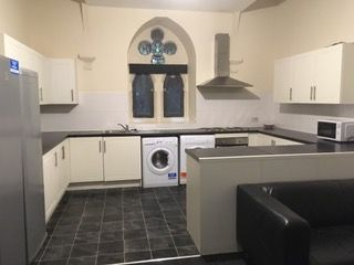 8 bed shared accommodation to rent in Hanover Street, Sheffield S3