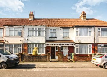 Thumbnail 3 bedroom terraced house for sale in Fulbourne Road, London
