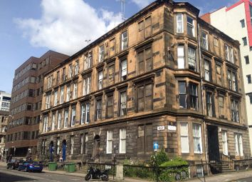 1 bed flat to rent in Holland Street, City Centre, Glasgow G2