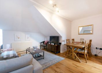 Thumbnail 1 bed flat for sale in Dodbrooke Road, West Norwood