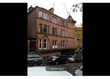 Thumbnail 1 bed flat to rent in Stanmore Road, Glasgow