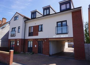Thumbnail 2 bed flat for sale in Wick Road, Brislington, Bristol