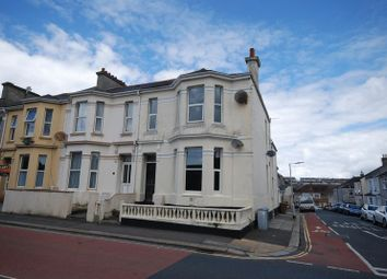 Thumbnail 2 bedroom flat for sale in Embankment Road, Plymouth