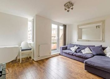 Thumbnail 1 bed flat to rent in Burr Close, London