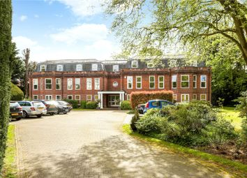 Thumbnail 2 bed flat for sale in Brinkworth Place, Burfield Road, Old Windsor