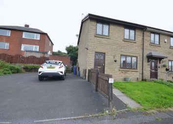 Thumbnail 3 bed semi-detached house to rent in Duke Street, Clayton Le Moors, Accrington