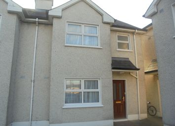 Thumbnail 3 bed town house for sale in No 4 Academy Court, Montgomery Street, Carlow Town, Carlow