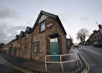 Thumbnail 3 bed flat to rent in High Street, Belper