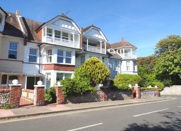 Thumbnail 5 bedroom terraced house to rent in Vicarage Road, Eastbourne