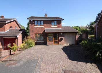 Thumbnail 3 bed detached house for sale in Camino Road, Quinton, Birmingham