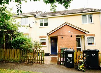 Thumbnail 2 bed terraced house to rent in 20 Webber Close, Ogwell, Newton Abbot, Devon
