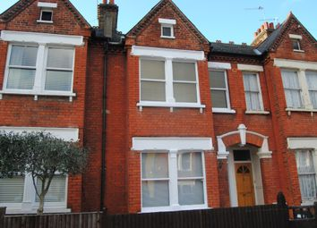 Thumbnail 3 bed terraced house for sale in Garthorne Road, Forest Hill