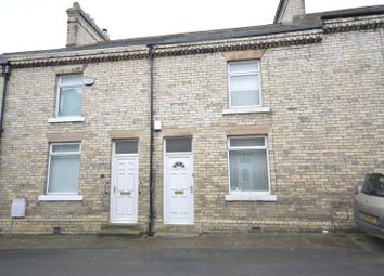 Thumbnail 2 bed terraced house for sale in Holmefield, Frosterley, County Durham