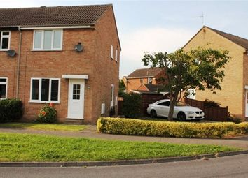 Thumbnail 2 bed semi-detached house to rent in Ryedale Way, Selby